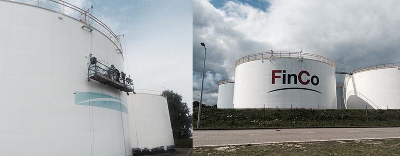 Project FinCo Amsterdam