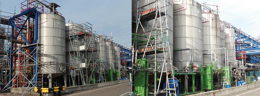 Project Nuplex Bergen op Zoom