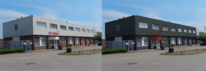 Project Pali Group 's-Hertogenbosch