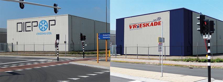 Project Vrieskade ´s-Hertogenbosch