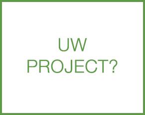 Uw project ook hier?