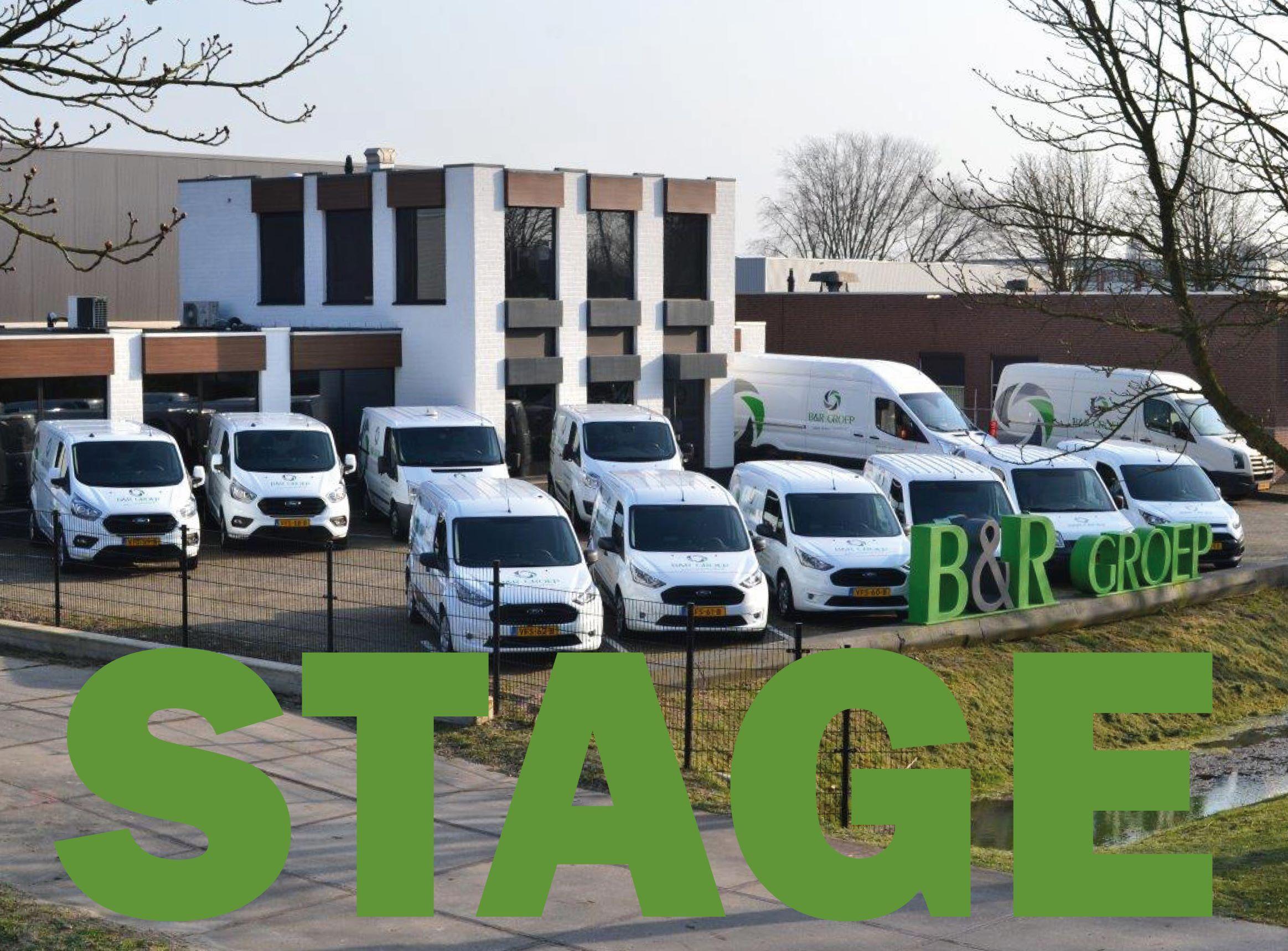 Stage sales & marketing